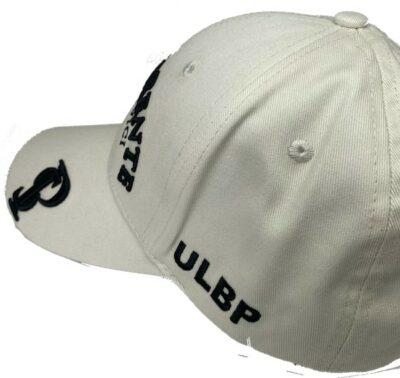 Sacks Parente Golf Tour Hat - White