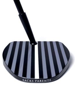Sacks Parente Golf Series 54 Golf Putter